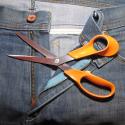 Zippzár csere nadrágban