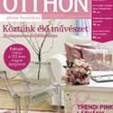 Már kapható az Otthon Magazin 2011 májusi száma
