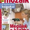 Megjelent az Ötlet Mozaik 2011 szeptemberi száma