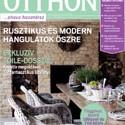 Otthon magazin 2011 októberi számából