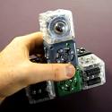 Cubelets: rendhagyó robot építőkockák