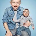 Szülők gyerekfejjel, gyerekek felnőtfejjel