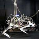 Sebességrekorder gepárd robot