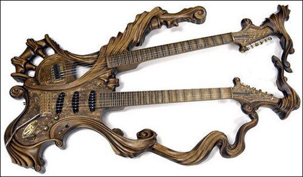 Fantasy gitár