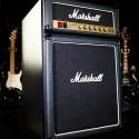 Marshall gitárerősítő hűtő