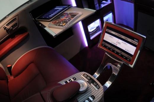 Luxus iroda 4 keréken - Brabus Mercedes-Benz Viano (7)