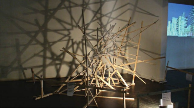 Rashad Alakbarov árnyékszobrai (1)