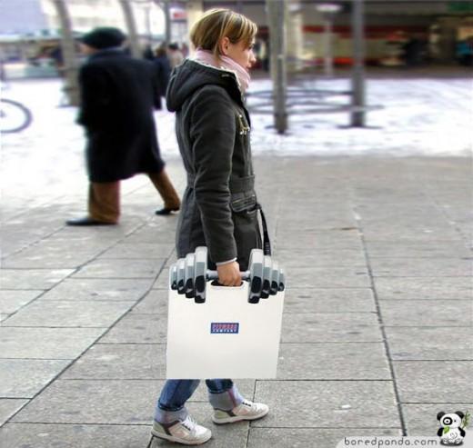 Kreatív bevásárlótáska (12)