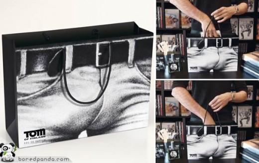 Kreatív bevásárlótáska (2)