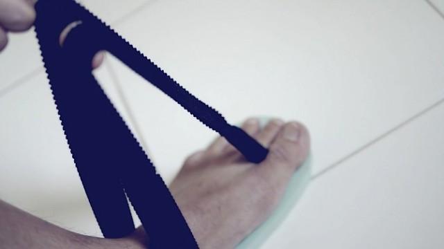 ThingThong - Ha akarom papucs, ha akarom tanga