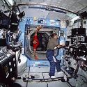 Élő videó a Nemzetközi Űrállomásról