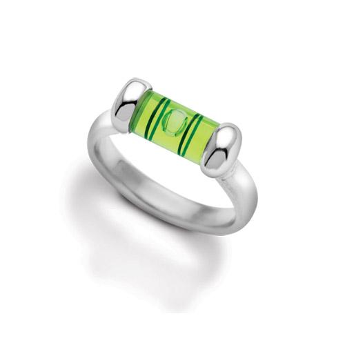 Vízmérték gyűrű