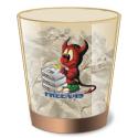 Automatikus lomtár ürítés a FreeNAS CIFS/SMB megosztott könyvtáraiban