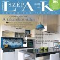 Szép Lak magazin 2011 májusi számából