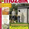 Megjelent az Ötlet Mozaik 2011 októberi száma