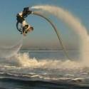 Flyboard – Vízi Jetpack