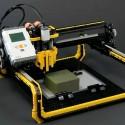 3D nyomtató LEGO-ból