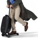 Koffer Roller, más néven személyszállító poggyász
