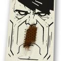 Hitler WC papír: kend össze a diktátor arcát minden nap