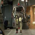 PETMAN a túlságosan emberi mozgású robot