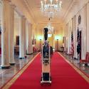 Google Street View már a Fehér Ház folyosóin is