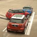 Extrém parkolási világrekord